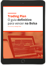 Ebook Trading Plan - O Guia Definitivo para Vencer na Bolsa