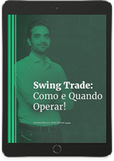 Ebook Swing Trade: Como e Quando Operar