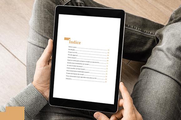 Ebook guia de investimentos em fundos imobilirios comece com imagem ndice do ebook stopboris Choice Image
